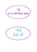 Prefix/Suffix Poster