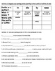 Prefix and Suffix Spelling Packet