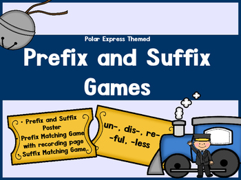 Prefix and Suffix  un- dis- re- -ful -less with Polar Expr