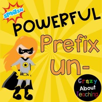 Prefix un- Presentation
