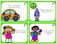 Prefixes Task Cards