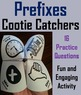 Prefixes and Suffixes Activities/ Vocabulary Practice 2nd