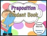Preposition Student Book