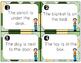 Preposition Task Cards