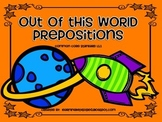 Prepositions Out of this World