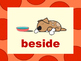 Prepositions Posters and Flashcards / Game cards