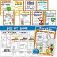 Time, Place, and Direction Prepositions Unit - Fairytale P