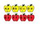Preschool Apple Puzzle Bundle