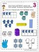 Preschool Fun! Numbers 1-9