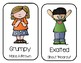 """Preschool Group Time Activity #15 ~    """"If You're Happy An"""