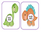 "Preschool Group Time Activity #17 ~ ""What Number Is On The"