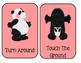 Preschool Group Time Activity #25 ~ Teddy Bear, Teddy Bear