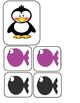 Preschool Group Time Activity #3 ~ Feed The Penguin!