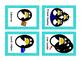 Preschool Job Cards - Penguin Theme