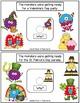 Preschool Monster Mania - Why Don't I Belong - Self-Checki