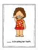 Preschool Pronouns