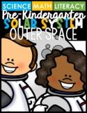 Preschool Solar System
