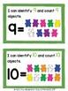 Preschool Math Child Friendly Standards