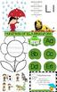 Preschool Unit 9: Spring has Sprung