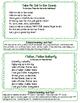 FREEBIE Toddler, Preschool or Kindergarten Songs Fingerpla