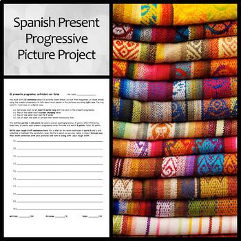 Present Progressive Magazine Project