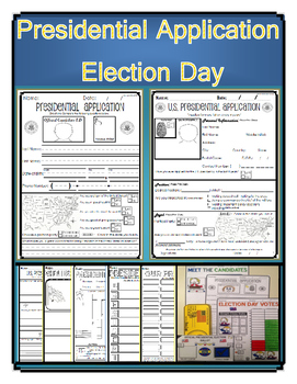 Election Day - Presidential Election 2016