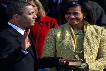 President Barack Obama Lesson Plan
