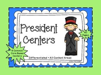 President Centers