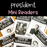 President Mini Readers