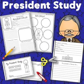 President Study