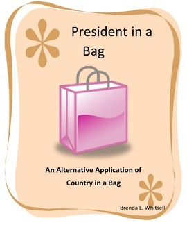 President in a Bag: An Alternative Application of Country
