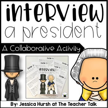 President's Day Interview Activity