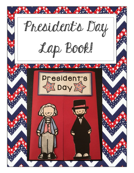 President's Day Lapbook
