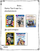 President's Day with Mentor Text