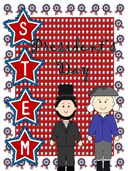 President's Day STEM