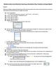 President's Day Webquest - Using Google Sheets & Google My