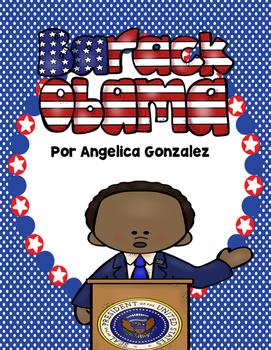 Presidente Obama (President Obama SPANISH)