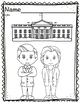 Presidential Elections 2016 Candidates Coloring Pages