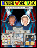 Presidential Election 2016 - Activities for Special Educat