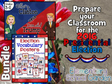Presidential Election 2016 Bundle