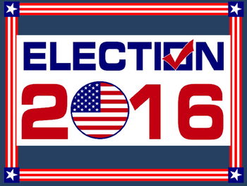 Presidential Election 2016: Elementary