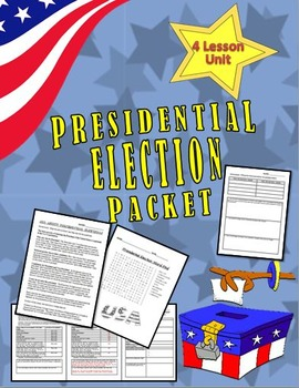 Presidential Election Collection: How a President is elect