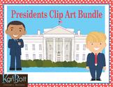 Presidents Clip Art