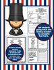 Readers Theater Abe Abraham Lincoln Biography President's Day