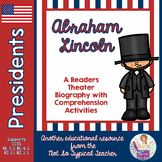 Abraham Lincoln Readers Theater Biography Comprehension Ac