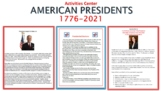U.S.Presidents Activities Center