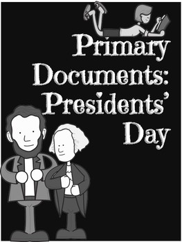 Presidents' Day Lesson