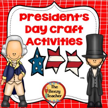 President's Day Craft Activities