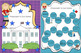 President's Day Math Task Cards!  Common Core and Game for