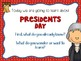 Presidents Day PowerPoint Presentation FREE